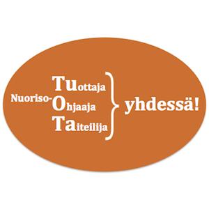 TuOTa yhdessä! -hanke otti käyttöön uuden logon.